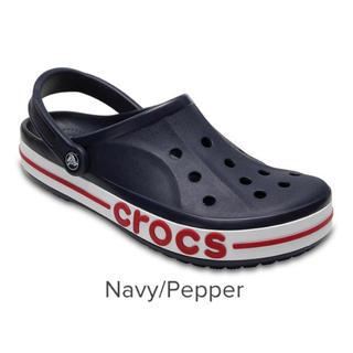 crocs - crocs クロックス バヤバンド  Bayaband Clog
