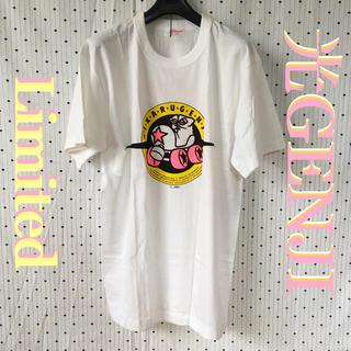 ジャニーズ(Johnny's)の80'ビンテージ ジャニーズ光GENJI 1988 12  18記念品 Tシャツ(アイドルグッズ)