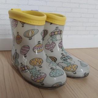 ディズニー(Disney)のレインブーツ 長靴 14㎝ ディズニー ダンボ(長靴/レインシューズ)