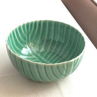 ジェンガラ(Jenggala)のSavior様専用 ジェンガラケラミック バナナリーフの鉢(食器)
