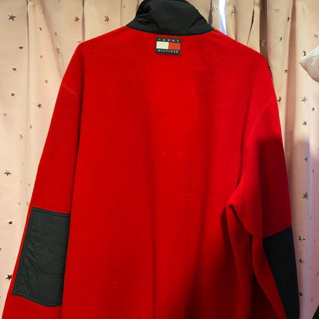 TOMMY HILFIGER(トミーヒルフィガー)のTOMMY FILFIGER coldstop メンズのジャケット/アウター(ブルゾン)の商品写真