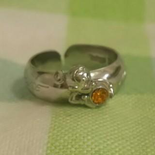 ディズニー(Disney)のDisney 指輪(リング(指輪))