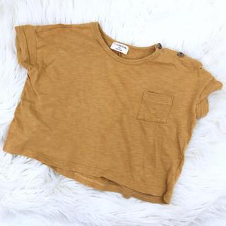 コドモビームス(こどもビームス)の1+in the family Tシャツ 12m(シャツ/カットソー)