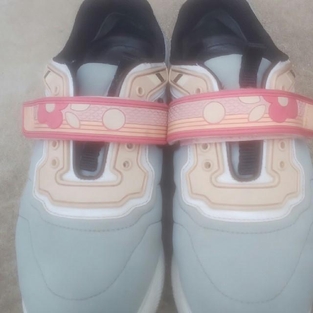 PRADA(プラダ)のPRADAスニーカー レディースの靴/シューズ(スニーカー)の商品写真