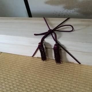 本桐.日本刀保護箱.刀箱.送料込み(武具)