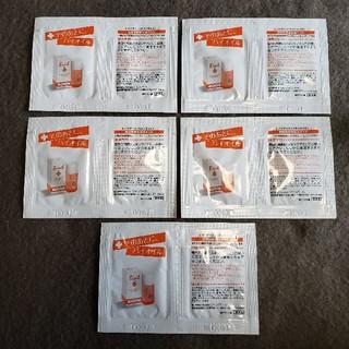 バイオイル(Bioil)のBioil バイオイル 試供品 5袋(フェイスオイル/バーム)