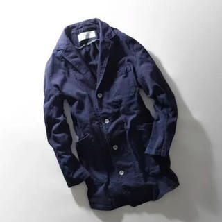 HYKE - curly カーリー NP MECHANIC coat