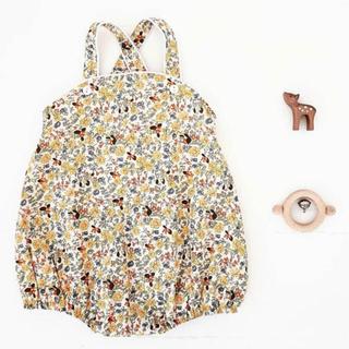 Caramel baby&child  - little cotton closet 〜