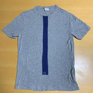 アルマーニ コレツィオーニ(ARMANI COLLEZIONI)のお値下げ!アルマーニ コレツィオーネ Tシャツ(Tシャツ/カットソー(半袖/袖なし))