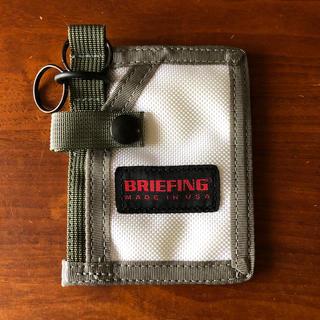 ブリーフィング(BRIEFING)のBRIEFING 2nd 別注キーホルダー(コインケース/小銭入れ)
