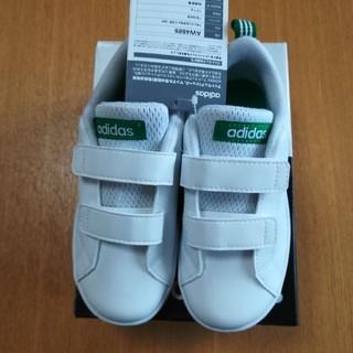 adidas - 【新品未使用】アディダス VALCLEAN2 CMF INF 16㎝