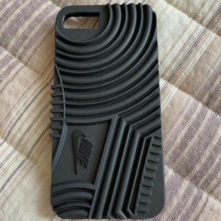 ナイキ(NIKE)のiPhone7.8ケース ナイキエアフォース(iPhoneケース)