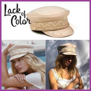 ALEXIA STAM - LACK OF COLOR ♡ RivieraCap ♡ ラックオブカラー