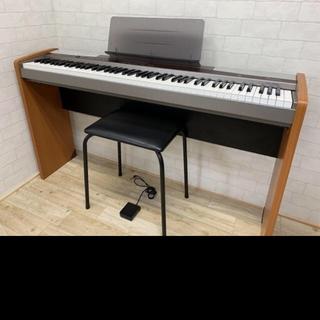 カシオ(CASIO)のCASIO電子ピアノ 美品(電子ピアノ)