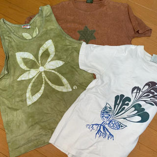 HEMP Tシャツ(Tシャツ(半袖/袖なし))