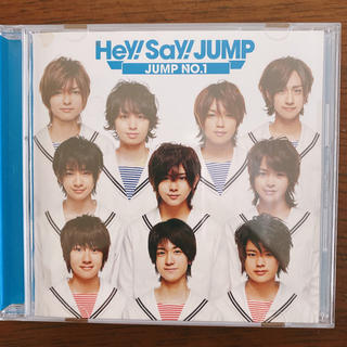 ヘイセイジャンプ(Hey! Say! JUMP)のHey!Say!JUMP アルバム(ポップス/ロック(邦楽))
