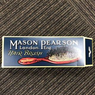 メイソンピアソン(MASON PEARSON)の玉茶。様専用!メイソンピアソン  ハンディブリッスル (ヘアブラシ/クシ)