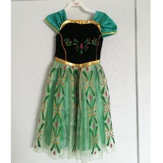 アナ雪のアナのドレス(ドレス/フォーマル)