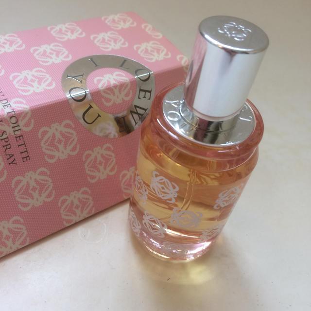 LOEWE(ロエベ)のアイ  ロエベ  ユー  30ミリ コスメ/美容の香水(香水(女性用))の商品写真