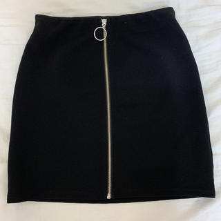 エモダ(EMODA)のEMODAミニスカート(ミニスカート)