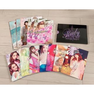 レディー(Rady)のRady マカロン Regalect ♡ カタログ(ファッション)