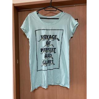 ジーユー(GU)のGU カットソー(Tシャツ/カットソー(七分/長袖))