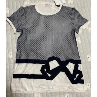 レッドヴァレンティノ(RED VALENTINO)の新品ヴァレンチノTシャツ(Tシャツ(半袖/袖なし))