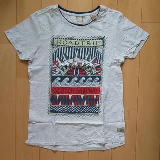 スコッチアンドソーダ(SCOTCH & SODA)のスコッチ&ソーダ シュランク Tシャツ 140(Tシャツ/カットソー)