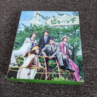 アラシ(嵐)のピカンチ(日本映画)