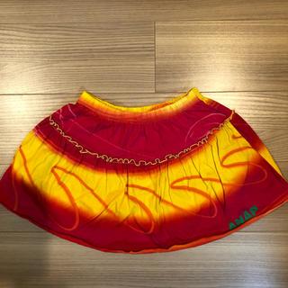 アナップキッズ(ANAP Kids)のANAP kids スカート 130サイズ (スカート)