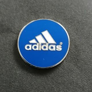 ナイキ(NIKE)の【新品】adidas ボール マーカー 直径2.2cm ゴルフ アディダス⑦(その他)