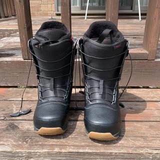 バートン(BURTON)のBURTON スノーボード ブーツ 17-18RULER ルーラーAF(ブーツ)