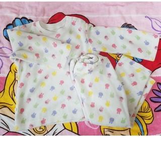 シマムラ(しまむら)のパジャマ キッズ 100(パジャマ)