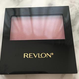 REVLON - 【新品】レブロン パーフェクトリーナチュラルブラッシュ チーク 359