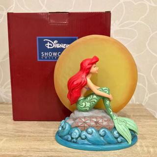 ディズニー(Disney)のアリエル ディズニー ジムショア エネスコ フィギュア ルームライト 30周年(フィギュア)
