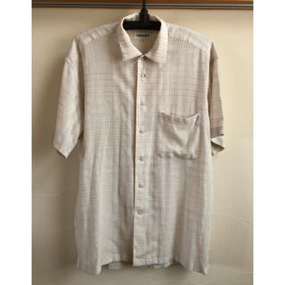 ジョルジュレッシュ(GEORGES RECH)のジョルジュレッシュカジュアルシャツ(シャツ)