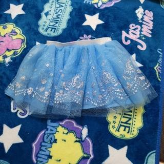 ディズニー(Disney)のシンデレラスカート 3T(スカート)