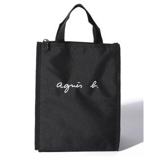 アニエスベー(agnes b.)のagnes b. 保冷バッグ♡*゜(その他)