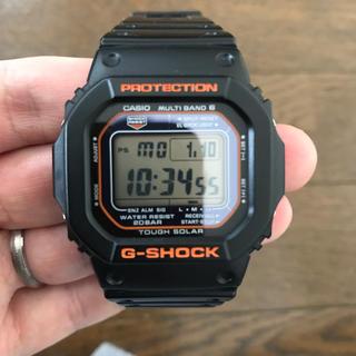 カシオ(CASIO)の【即日発送】G-SHOCK GW-M5610R CASIO カシオ(腕時計(デジタル))