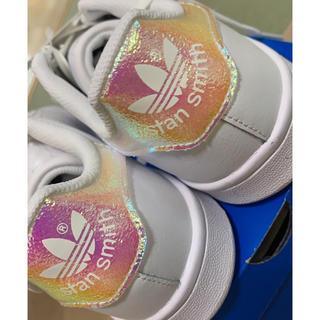アディダス(adidas)の新作 スタンスミス (スニーカー)