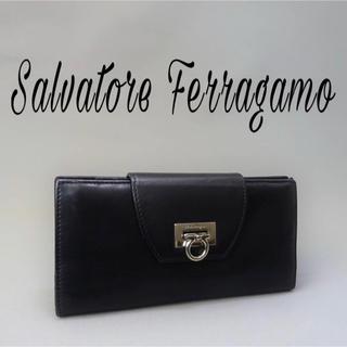 Salvatore Ferragamo - ■美品 サルヴァトーレ・フェラガモ ガンチーニ