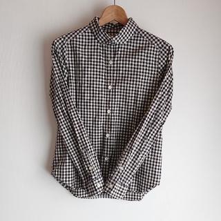ユナイテッドアローズ(UNITED ARROWS)のUNITED ARROWS チェックシャツ(Tシャツ(長袖/七分))