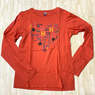 ボヘミアンズ(Bohemians)のレア♡ボヘミアンズ Bohemianis ロンT 長袖 ハート フラミンゴ(Tシャツ(長袖/七分))