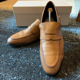 スーツカンパニー(THE SUIT COMPANY)のローファー ビジネスシューズ 革靴(ドレス/ビジネス)