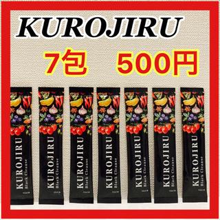 FABIUS - KUROJIRU×7包