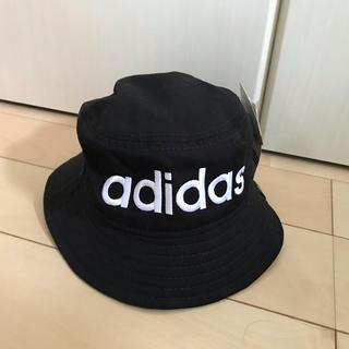 アディダス(adidas)のアディダス adidas バケットハット キッズ(帽子)