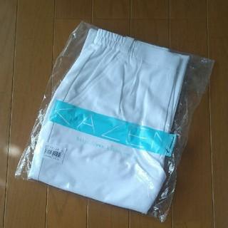 カゼン(KAZEN)の白衣 レディース スラックスサイズ S(その他)