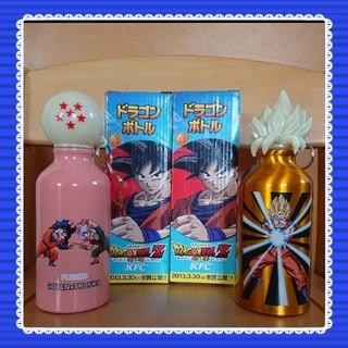 ドラゴンボール(ドラゴンボール)のステンレスボトル ドラゴンボールZ(弁当用品)