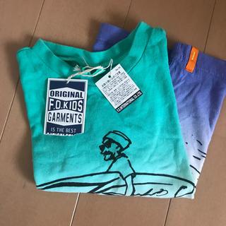 エフオーキッズ(F.O.KIDS)の最終お値下げ‼️タグ付き新品 Tシャツ95(Tシャツ/カットソー)