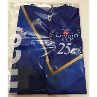 ルヴァンカップ25周年 メモリアルユニフォーム Tシャツ Jリーグ ルヴァン杯(記念品/関連グッズ)